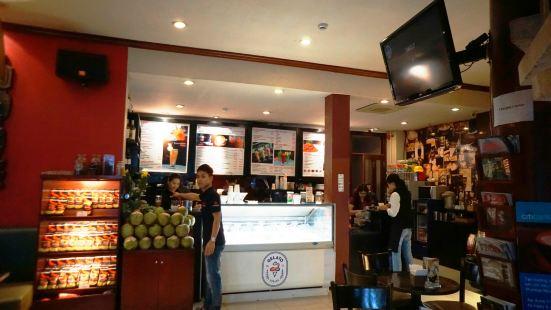 Helio Original Coffee House