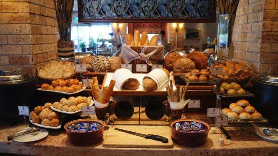 Cafe Boleh