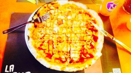 Pizzeria La Pava