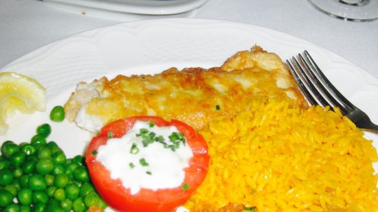 Toledo Restaurant