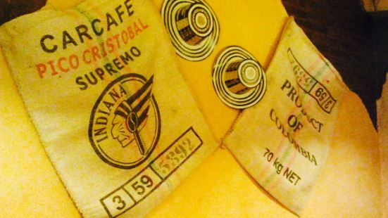 El Meu Cafe