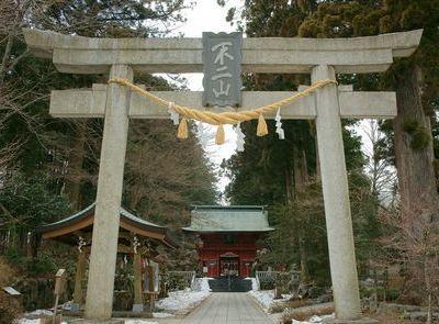 须山浅间神社
