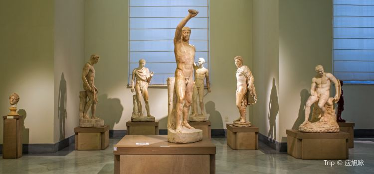 National Archaeological Museum1