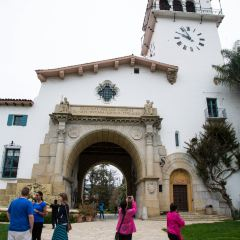 Santa Barbara County Courthouse User Photo