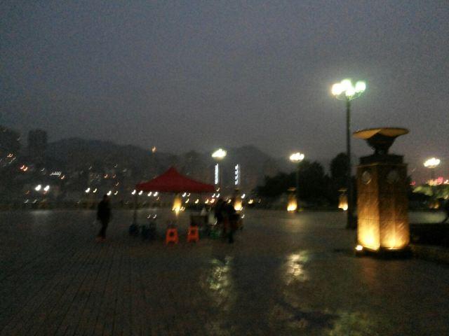Chaotianmen Square
