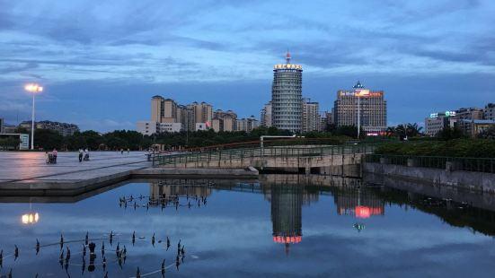 Zengcheng Cultural Park
