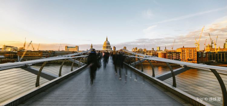 Millennium Bridge3