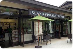 Island Vintage Coffee Ko Olina