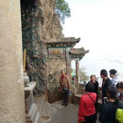 룽먼 여행 사진