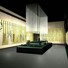 鐘祥博物館用戶圖片