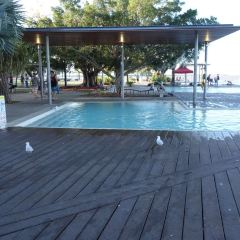 Cairns Esplanade Lagoon User Photo