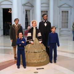 Abraham Lincoln Presidential Museum User Photo