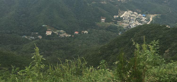 시산 국가 삼림 공원3