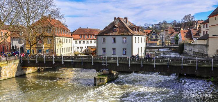 Bamberg Altstadt1