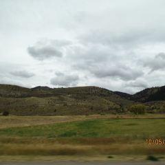 City Creek Canyon User Photo