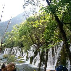 九寨溝風景區用戶圖片