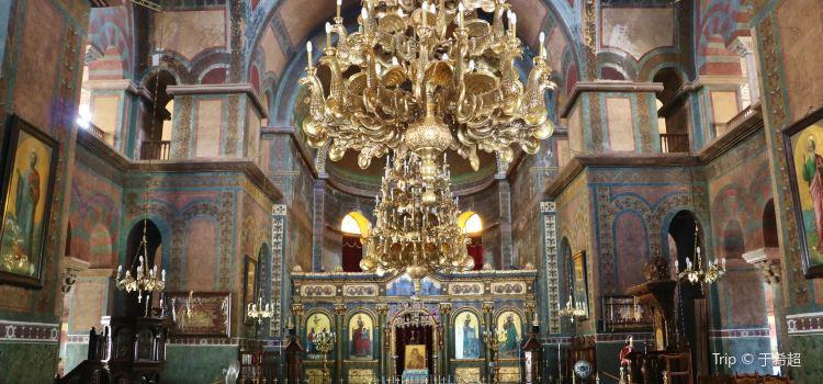 Church of Agia Sofia1