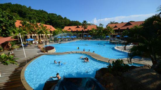 拉古娜度假村潛水中心
