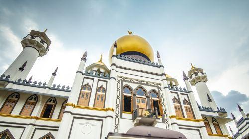 술탄 모스크