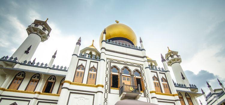 Masjid Sultan2