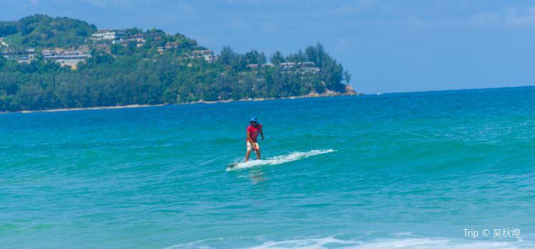 Surin Beach1