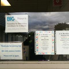 BIG Little Science Centre User Photo