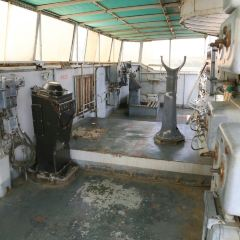 해군박물관 여행 사진
