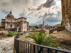 意大利经典地标打卡自驾11日游