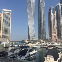 Dubai Marina Yacht Club User Photo
