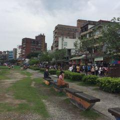 淡水河濱公園用戶圖片