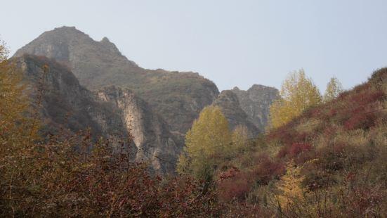 Nanshuoshanlvyou Sceneic Area