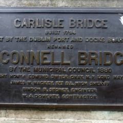 O'Connell Bridge User Photo