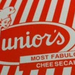 Junior's Restaurant (45th Street NYC) User Photo