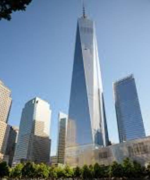 One World Observatory - World Trade Center
