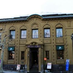 The Bank of Japan Otaru Museum User Photo