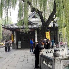 Baotu Spring Park User Photo