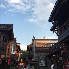 Wenfeng Old Street User Photo