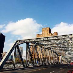 North Bund Riverside Greenway User Photo