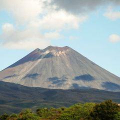 Mount Tongariro User Photo