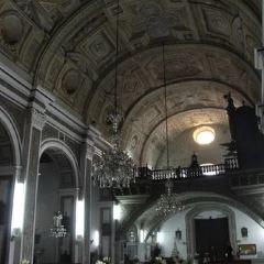 에르미따 성당 여행 사진