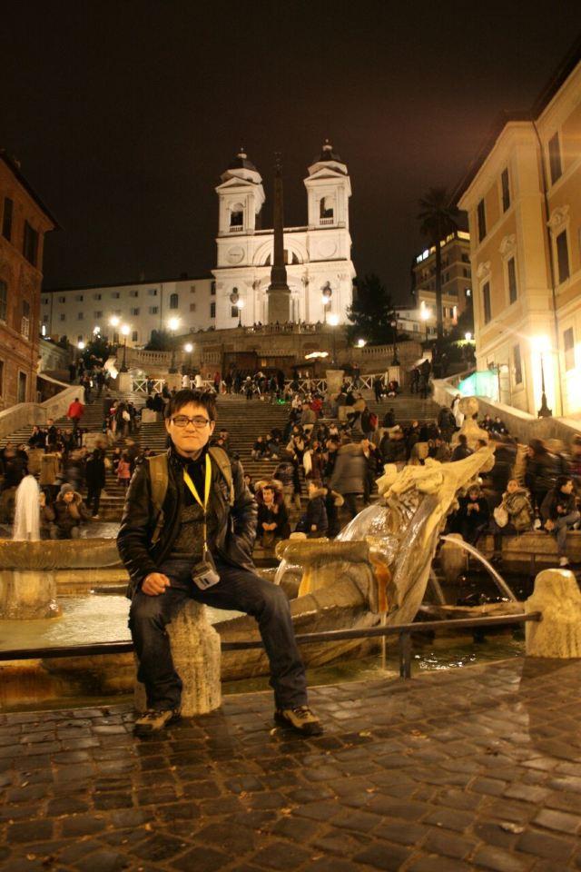 Piazza di Spagna