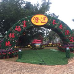 Binhai Park User Photo