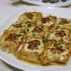 Wanzhai Seafood Haiyi Gourmet Restaurant User Photo