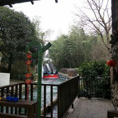 청두 환러구(성도환러곡) 여행 사진