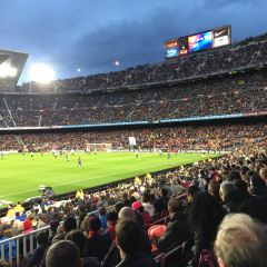 Camp Nou User Photo