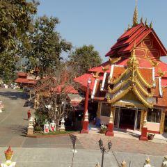 Wat Phra Singh User Photo