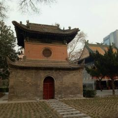 Daxingshan Temple User Photo