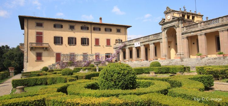 Villa Medici1