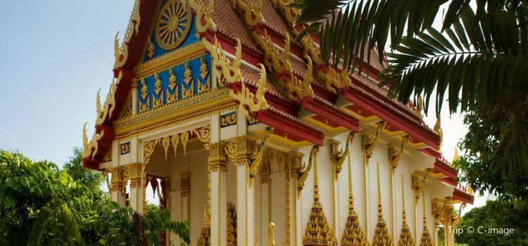 Wat Suwan Khuha2