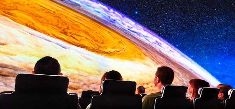 Adler Planetarium & Astronomy Museum3
